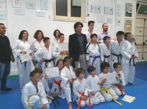 ASD Ryoku Karate Palermo