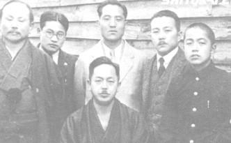 Ryoku Karate Palermo - Sensei Mabuni