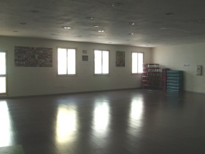 Ryoku Karate Palermo - Sala 2 Ultreia